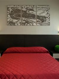 MHV 1C - Room